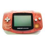 Gameboy Advance Classic + Juego + Envio - Nintendo Gba