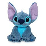 Peluche Stitch  Envió Gratis Original De Disney Store