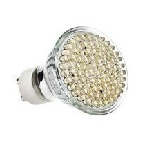 Foco Led Gu10 3w Empotrable Lampara Ahorrador Spot Dirigible