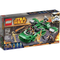 Lego Star Wars 75091 Flash Speeder Entregas Metepec Toluca