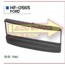 Base Frente Adaptador Estereo Ford Focus 2000-2005 Hf0565