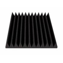 Espuma Acústica Profesional 1 Par De Paneles Foami