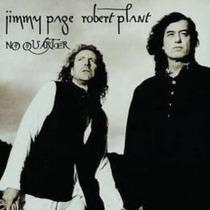 Page Jimmy & Plant Robert No Quarter Cd Nuevo