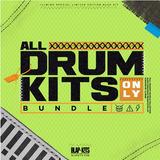 Illmind All  Drum Kits  Bundle Drum Kits Trap Boom Bap 808