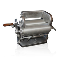 Maquina Para Hacer Tortillas Maiz, Huaraches, Sopes Envío Gr