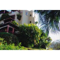 Departamento En Playa La Ropa, Residencias Villas Del Sol