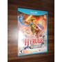 Hyrule Warriors Nintendo Wii U Nuevo Y Sellado Zelda