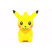 Usb 8gb Figura Pikachu