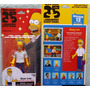 Dley68: Neca Simpsons Stan Lee