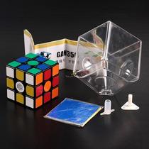 Gans 356 Edición Especial En Caja Transparente