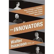 Libro The Innovators