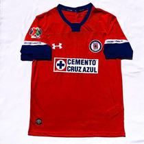 af0258790 Busca Cruz azul under armour con los mejores precios del Mexico en ...