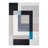 Tapete Decorativo Shift 120x170 Cm Indoor Outdoor- Env Grats