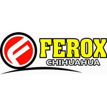 Ahorra Gasolina Con Ferox Por Fin En Chihuahua