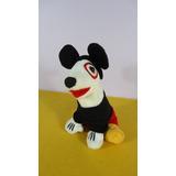 1c50c017c77 Peluche Perro Bull Terrier Con Disfras De Mickey Mause 16cm