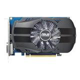 Tarjeta Gráfica Nvidia Asus Phoenix Geforce Gtx 10 Series Gt 1030 Ph-gt1030-o2g Oc Edition 2gb