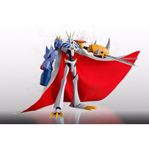 Bandai S.h Figuarts Omegamon Omimon Digimon Our War Game Dam