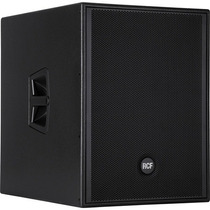 Rcf 4pro 8003-as 18 Subwoofer 1000 Watt