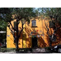 Rento Magnifica Casa Con Uso De Suelo - Anzures