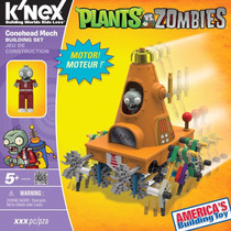 Plantas Vs Zombies K