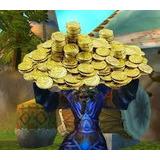 Oro World Of Warcraft Quel'thalas