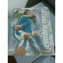 Cruz Azul Súper Líder Invierno 2000 - Sr. Fútbol