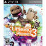 Little Big Planet 3 Ps3 Seminuevo Solo En Igamers