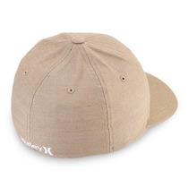 Gorra Flexfit Hurley Khaki white Dri-fit Hat Rebajado en venta en ... 292ff864224