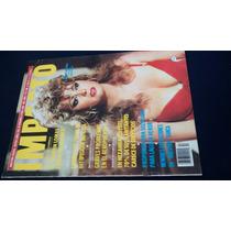 Impacto - Maria Cardinal En Audaz Sexy Comedia #1990 Año 88