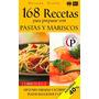 168 Recetas Para Preparar Con Pastas Y Mariscos-ebook-libro