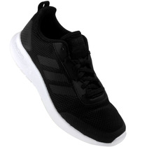 brand new 50501 7fb94 Tenis adidas Element Race Running Hombre