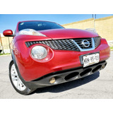 Nissan Juke 1.6 Exclusive 2013