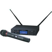 Sistema Inalambrico De Mano Con Microfono Audio-technica