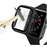 Protector Cristal Templado Para Apple Watch Series 5/4/3/2/1