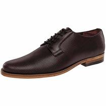 Zapatos Casuales Santini Piel Original Nuevo