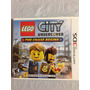 Lego City Undercover The Chase Begins Nintendo 3ds Nuevo