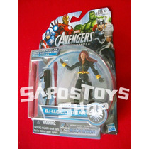 Avengers Assemble Black Widow Inferno Cannon Marvel Universe