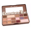 Chocolate Bar , By Too Faced 16 Hermosos Colores - Remate