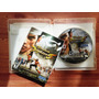 Virtual Fighter 5 / Playstation 3 / Gamer Coleccion
