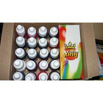 Colorantes Comestibles En Gel Kit Con 20 Colores