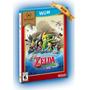 ..:: The Legend Of Zelda The Wind Waker Hd ::. Para Wii U