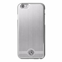 Caratula Mercedes Original Aluminio Iphone 6s Iphone 6