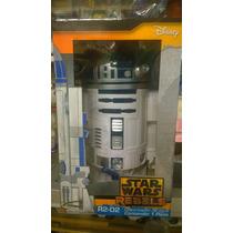 Dispensador Agua R2d2 Star Wars Bonafont