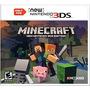 Minecraft New Nintendo 3ds Edition Nintendo New 3ds