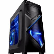 Cpu Gamer 10 Cores Radeon Ssd Ram Hyperx Corre Gta V 30fps