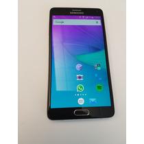 Impecable! Galaxy Note 4 Libre Para Telcel Y Att Aproveche!