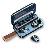 Audífono Bluetooth Con Cancelación De Ruido Y Micrófono