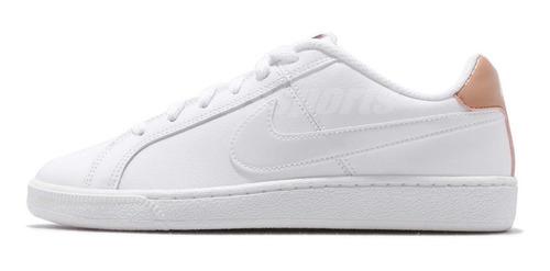 Tenis Nike Mujer Blanco Wmns Nike Court Royale 749867116
