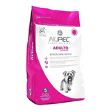 Alimento Nupec Nutrición Científica Perro Adulto Raza Pequeña 8kg