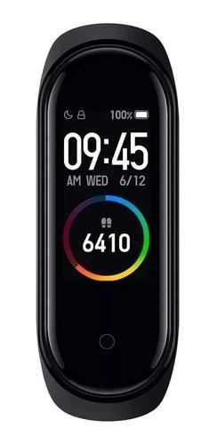 Xiaomi Mi Band 4 Smart Pulsera Nueva 100% Original Garantia
